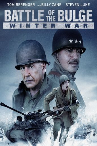 Battle Of The Bulge: Winter War Poster
