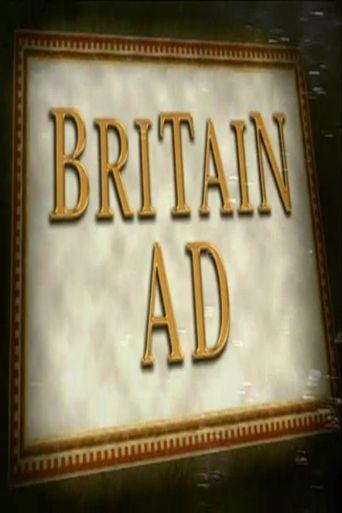 Britain AD: King Arthur's Britain Poster