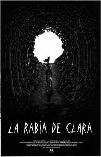 Clara's Rage Poster