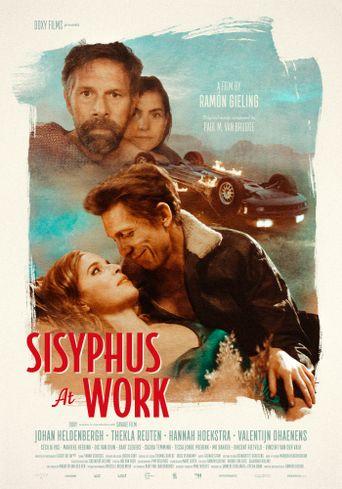 Sisyphus at Work Poster