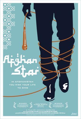 Watch Afghan Star