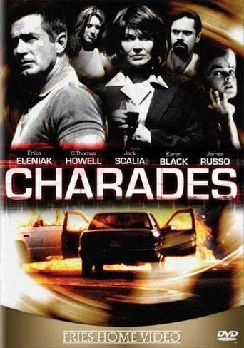 Charades Poster
