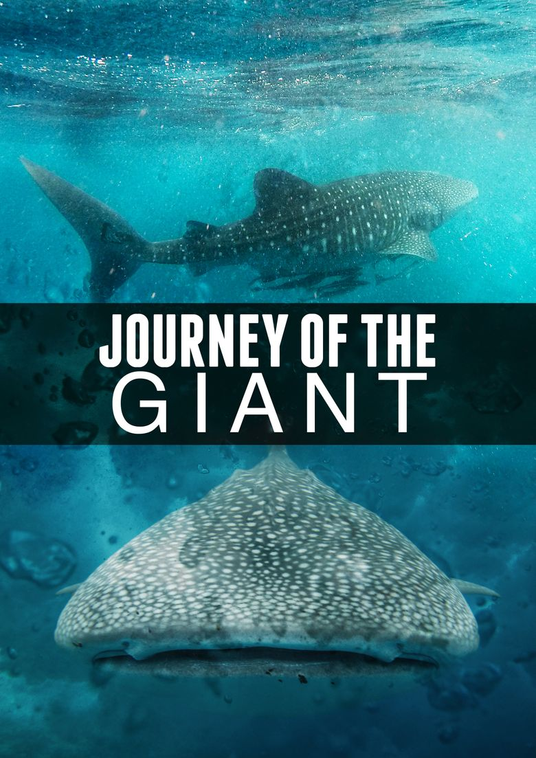 Journey of the Giant Poster