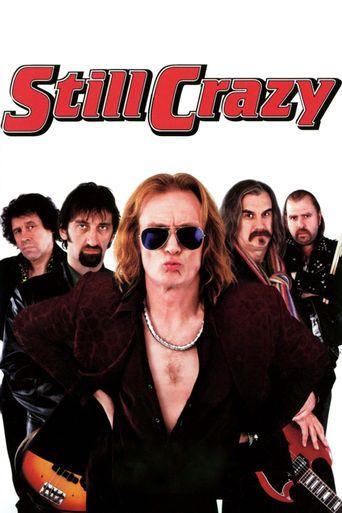Still Crazy Poster