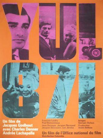 YUL 871 Poster