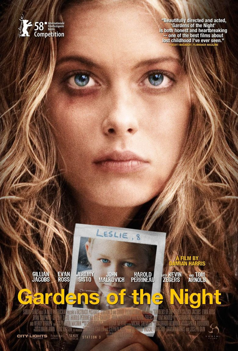Gardens of the Night (2008) - Where to Watch It Streaming