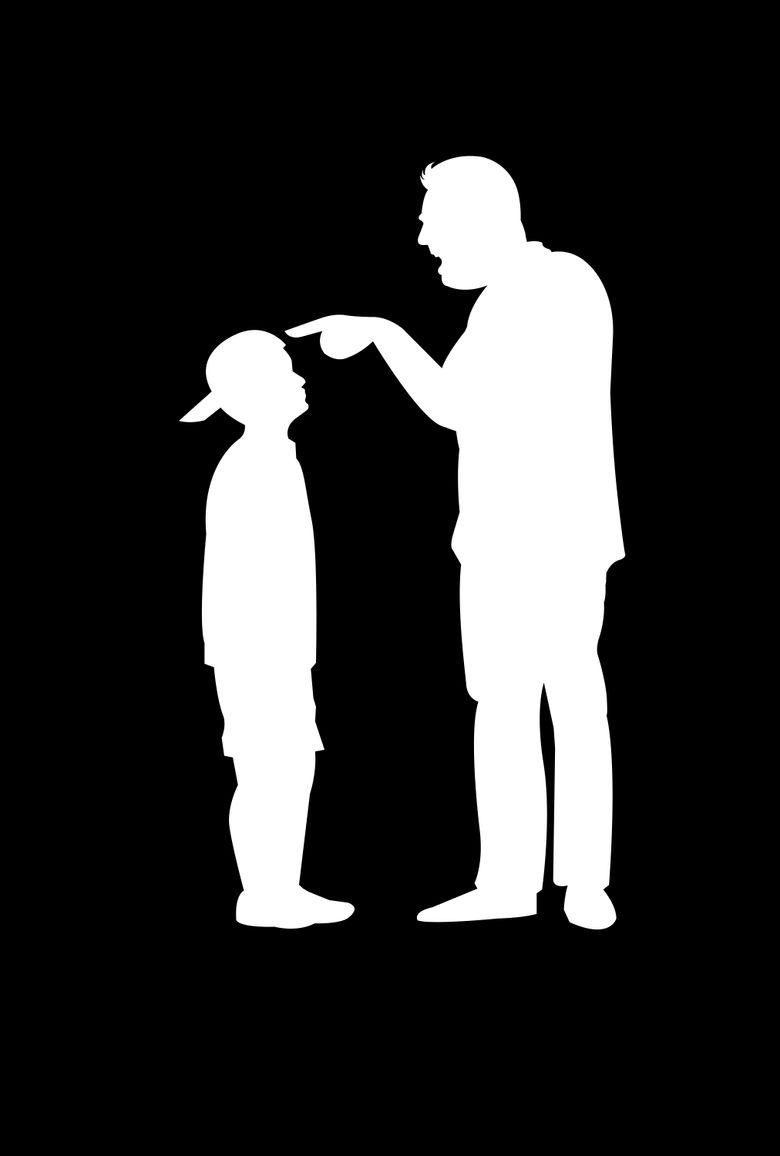 Trophy Kids Poster