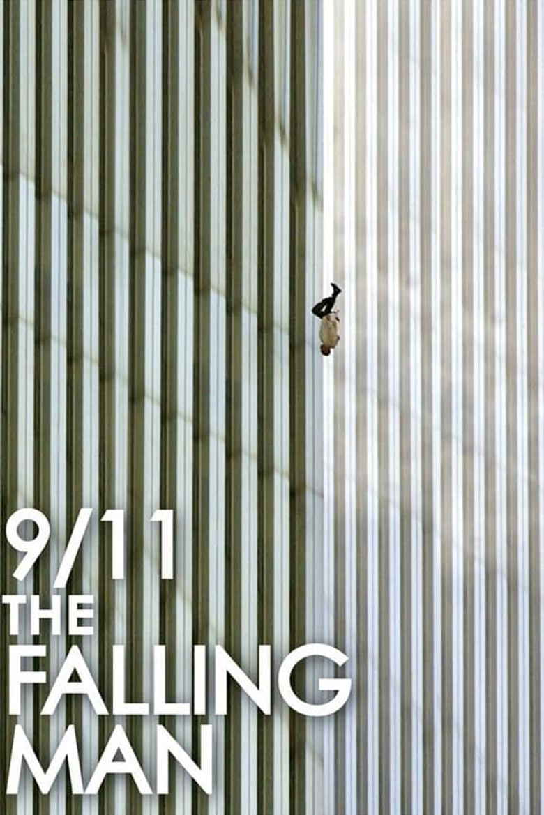 9/11: The Falling Man Poster