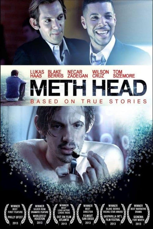 Meth Head Poster