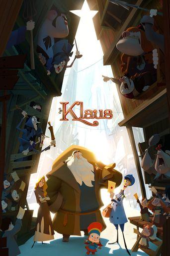 Klaus Poster