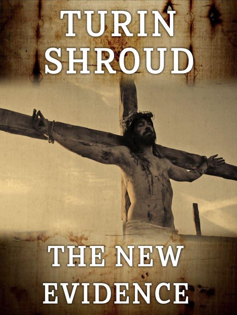 Turin Shroud: New Evidence Poster