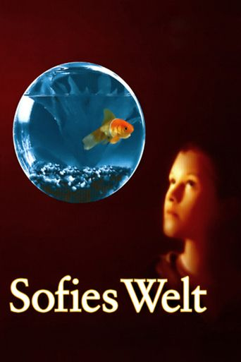 Sophie's World Poster