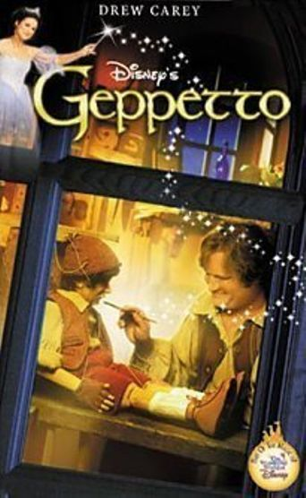 Geppetto Poster