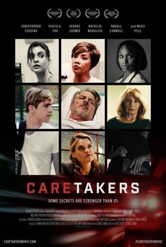 Caretakers Poster