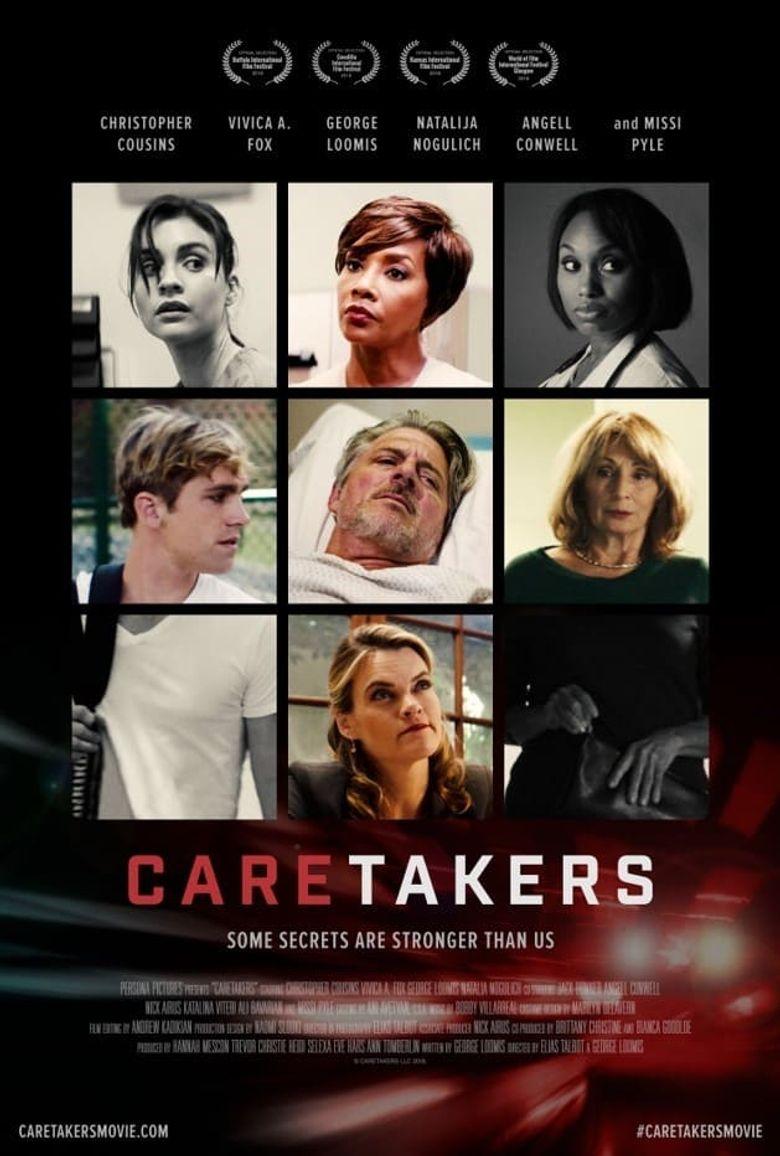 Caretakers Poster