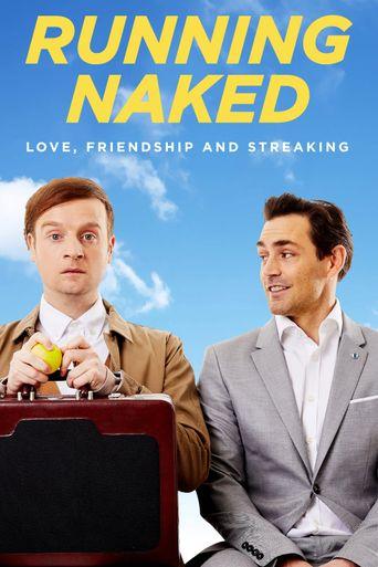 Running Naked Poster