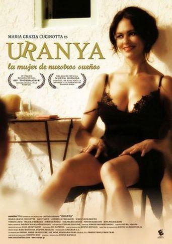 Uranya Poster