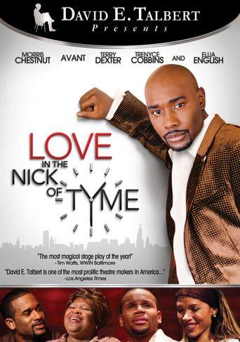 Watch Love in the Nick of Tyme