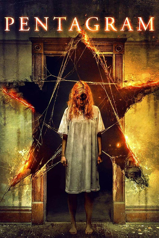 Pentagram Poster