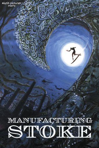 Manufacturing Stoke Poster