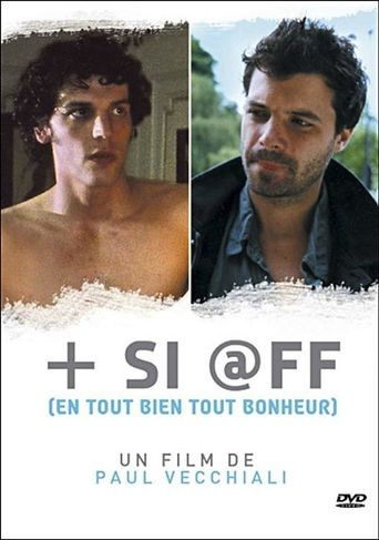 Et + si @ff Poster