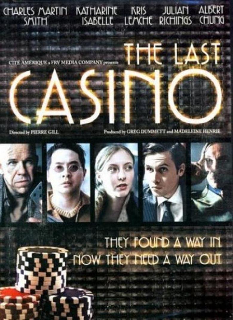 The Last Casino Poster