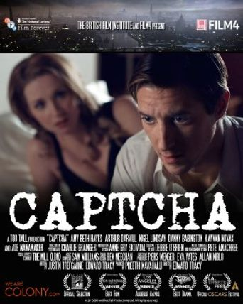 Captcha Poster