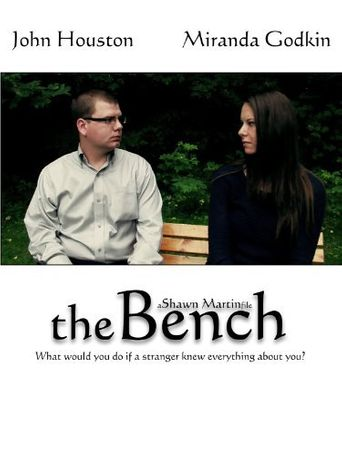 The Bench Poster