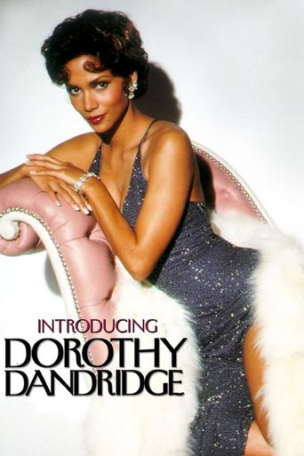 Introducing Dorothy Dandridge Poster