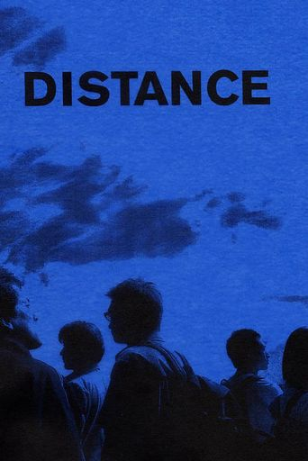 Distance Poster
