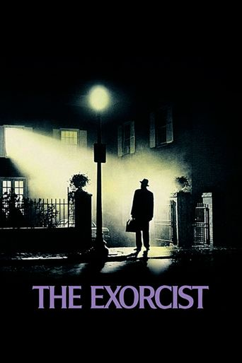 Watch The Exorcist