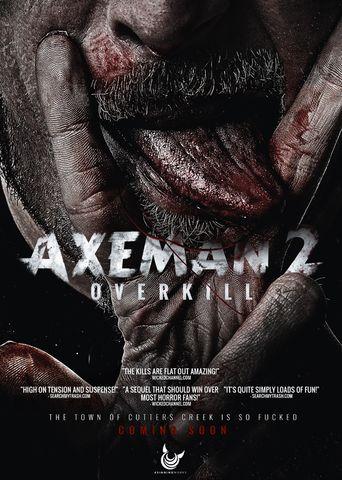 Watch Axeman 2: Overkill
