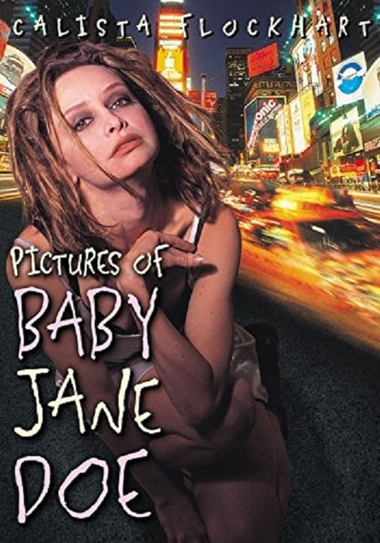 Pictures of Baby Jane Doe Poster