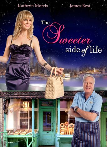 The Sweeter Side of Life Poster