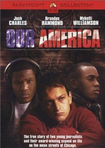 Our America Poster