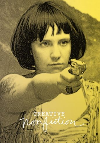Creative Nonfiction Poster