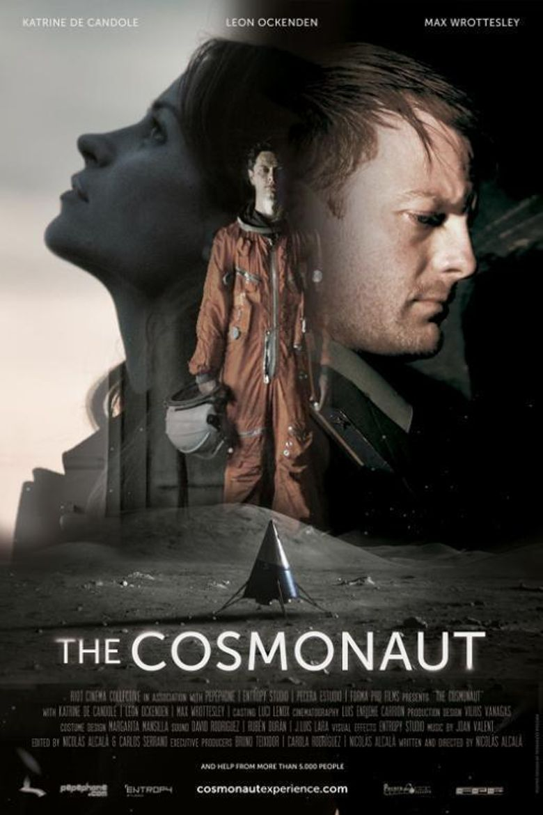 Watch The Cosmonaut