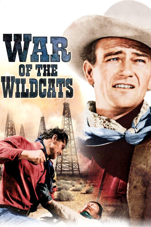 War of the Wildcats Poster