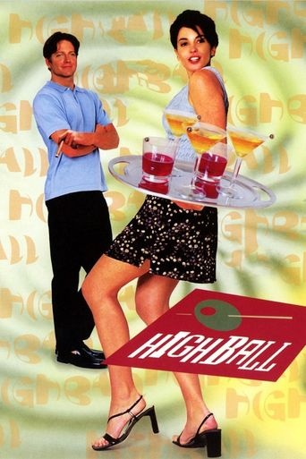Highball Poster