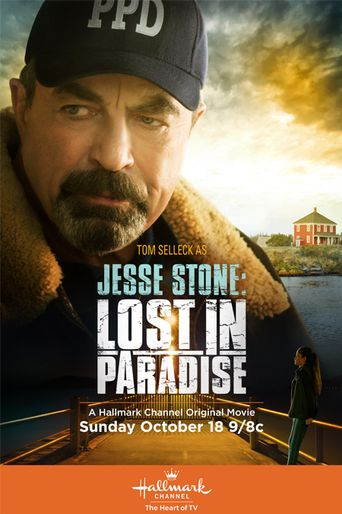 Watch Jesse Stone: Lost in Paradise