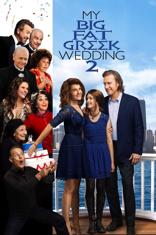Watch My Fat Greek Wedding 2