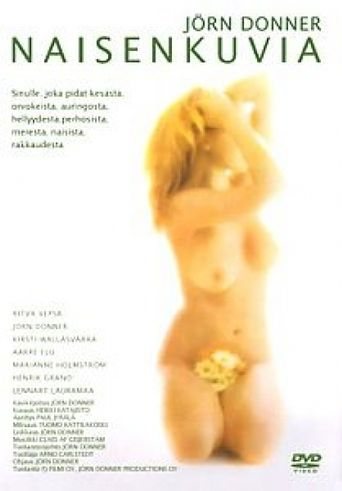 Portraits of Women Poster