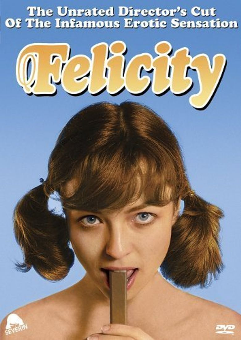 Felicity Poster