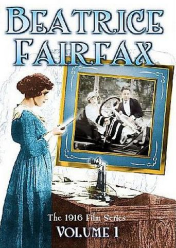 Beatrice Fairfax Poster