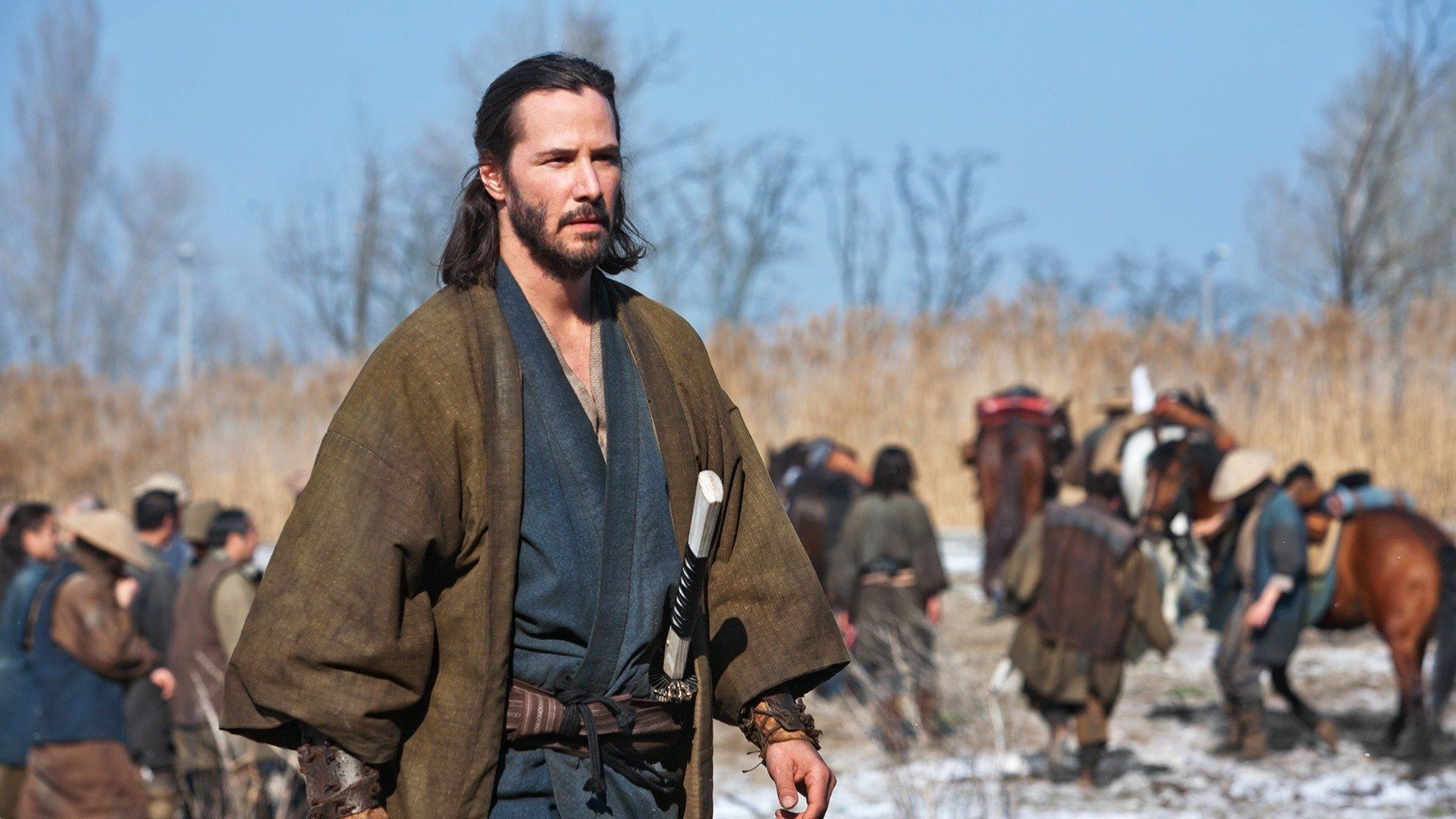 47 Ronin (2013) - Where to Watch It Streaming Online | Reelgood