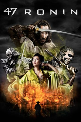 Watch 47 Ronin