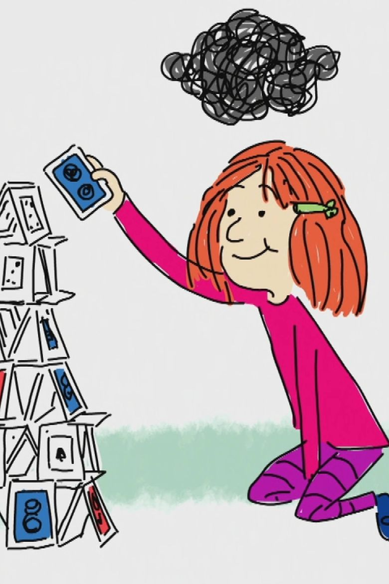 Watch My Depression (The Up and Down and Up of It)