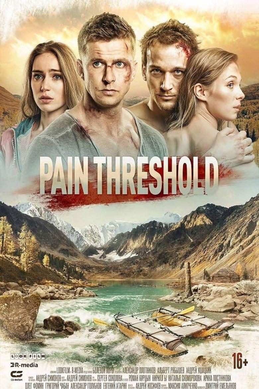 Pain Threshold Poster