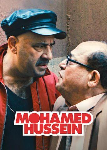 Mohamed Hussein Poster