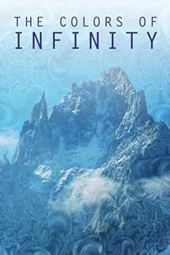 Fractals: The Colors Of Infinity Poster